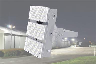 Adjustable Modular Floodlight (100W Per Module) Product Link