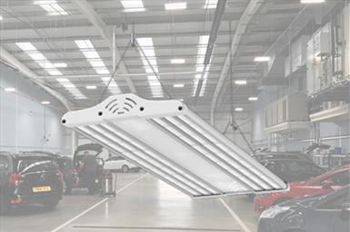 LED High Output Linear Highbay Product Link