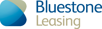 Bluestone Leasing Logo