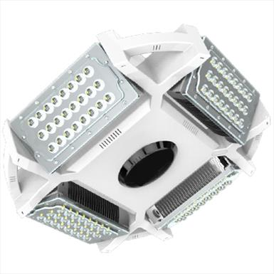 LED High Output Adjustable Modular Highbay