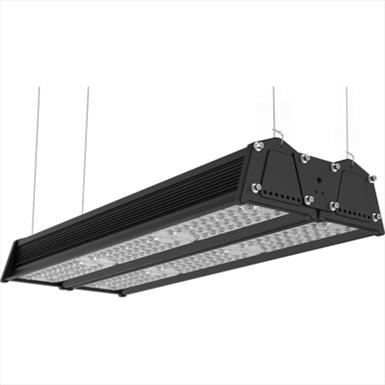 LED High Output Smart Aisle Light