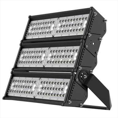 LED High Output Large Modular Floodlight