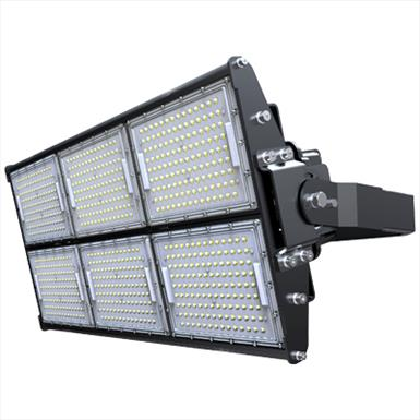 LED High Output Stadium Floodlight