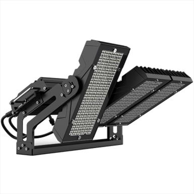 LED High Output High Mast Floodlight