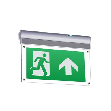 LED Emergency Exit Boxes