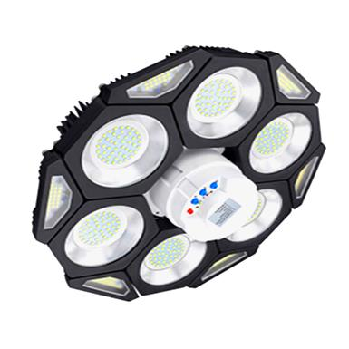 LED High Output Modular Hexagonal Highbay