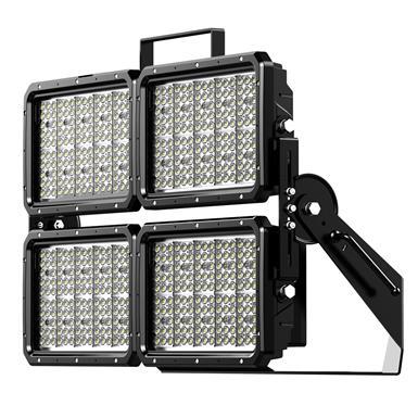 CEMA Lighting LED High Output Modular Stadium Floodlight Fitting