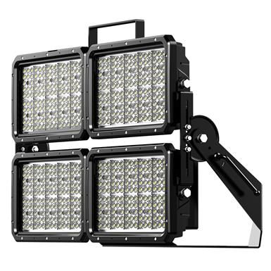 LED High Output Modular Stadium Floodlight G4