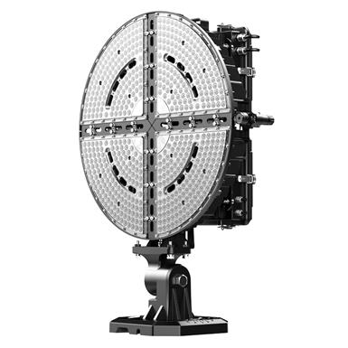 LED High Output Circular Stadium Floodlight