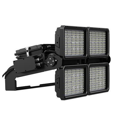 LED High Output Modular Stadium Floodlight G6
