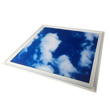 LED Halo Sky Panel Light